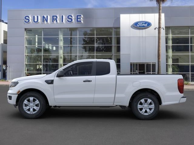 2020 Ford Ranger Super Cab 4x2, Pickup #G02309 - photo 4