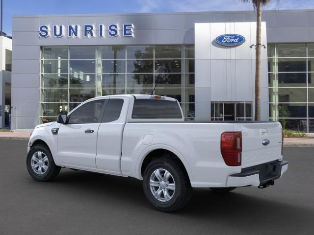 2020 Ford Ranger Super Cab 4x2, Pickup #G02309 - photo 2