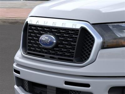 2020 Ford Ranger Super Cab 4x2, Pickup #G02309 - photo 17