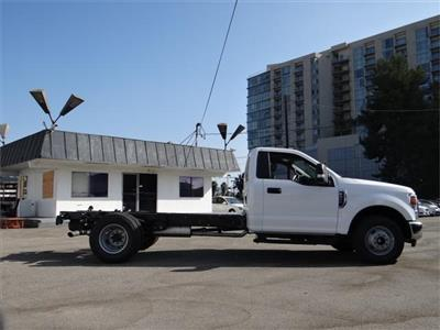 2020 Ford F-350 Regular Cab DRW 4x2, Cab Chassis #G02312 - photo 8