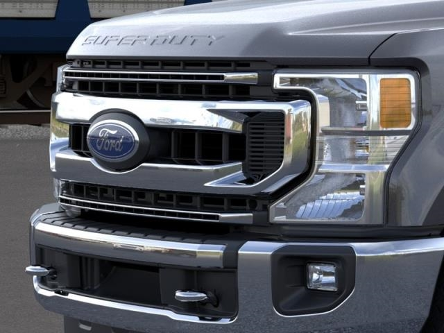 2020 Ford F-250 Crew Cab 4x4, Pickup #G02396 - photo 17