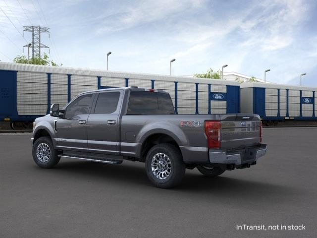 2020 Ford F-250 Crew Cab 4x4, Pickup #G02396 - photo 2