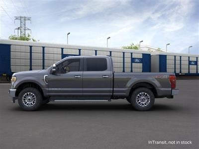 2020 Ford F-250 Crew Cab 4x4, Pickup #G02396 - photo 4