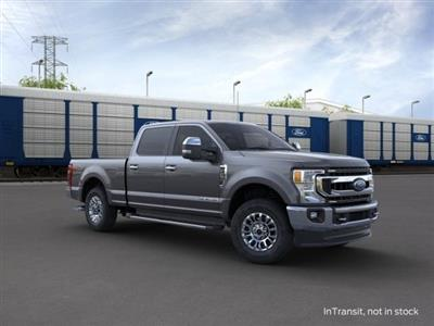 2020 Ford F-250 Crew Cab 4x4, Pickup #G02396 - photo 7