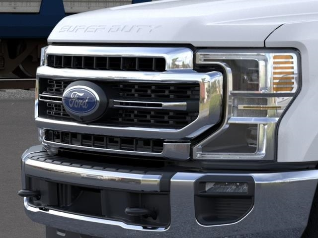 2020 Ford F-250 Crew Cab 4x4, Pickup #G02407 - photo 17