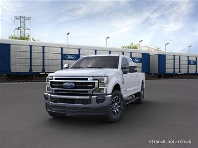 2020 Ford F-250 Crew Cab 4x4, Pickup #G02407 - photo 3