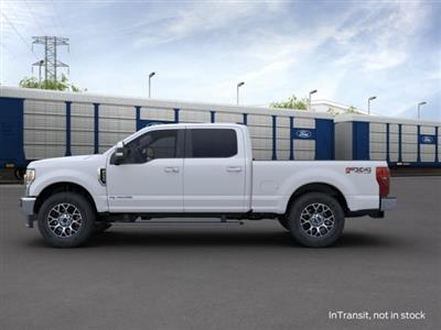 2020 Ford F-250 Crew Cab 4x4, Pickup #G02407 - photo 4