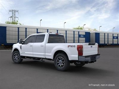2020 Ford F-250 Crew Cab 4x4, Pickup #G02407 - photo 2