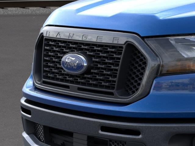 2020 Ford Ranger Super Cab 4x2, Pickup #G02415 - photo 17