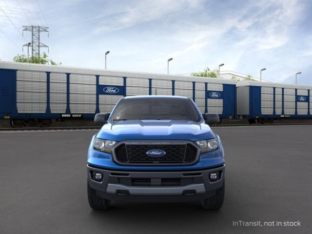 2020 Ford Ranger Super Cab 4x2, Pickup #G02415 - photo 6