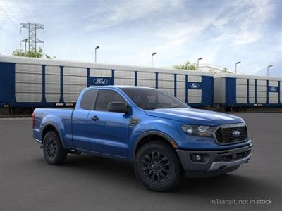 2020 Ford Ranger Super Cab 4x2, Pickup #G02415 - photo 7