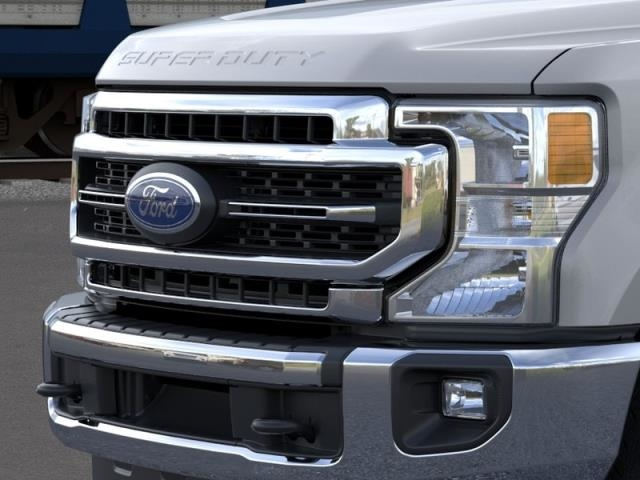 2020 Ford F-250 Crew Cab 4x4, Pickup #G02436 - photo 17