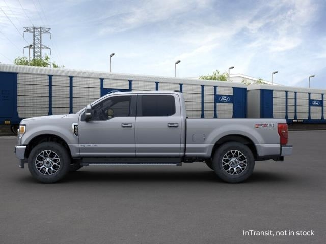 2020 Ford F-250 Crew Cab 4x4, Pickup #G02436 - photo 4