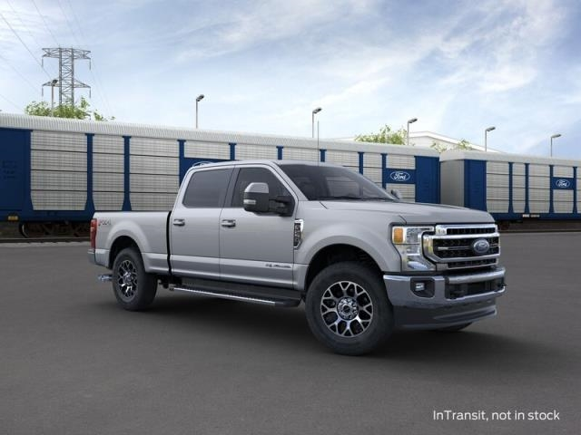 2020 Ford F-250 Crew Cab 4x4, Pickup #G02436 - photo 7