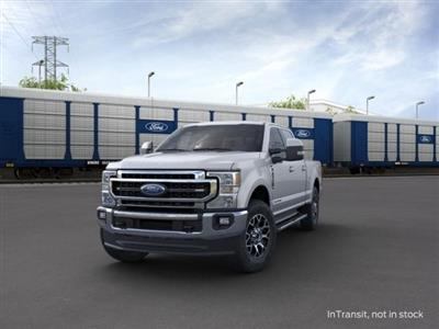 2020 Ford F-250 Crew Cab 4x4, Pickup #G02436 - photo 3