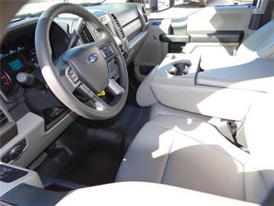 2020 Ford F-250 Super Cab 4x2, Harbor TradeMaster Service Body #G02472 - photo 3