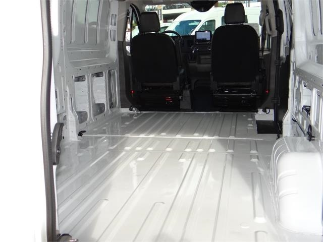 2020 Ford Transit 250 Low Roof 4x2, Empty Cargo Van #G02578T - photo 2