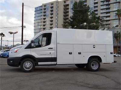 2020 Ford Transit 350 HD DRW 4x2, Knapheide KUV Service Utility Van #G02586 - photo 3