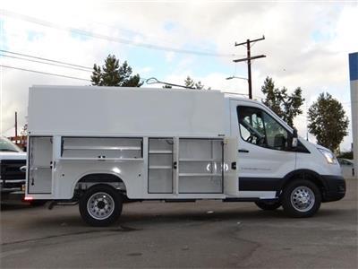 2020 Ford Transit 350 HD DRW 4x2, Knapheide KUV Service Utility Van #G02586 - photo 8