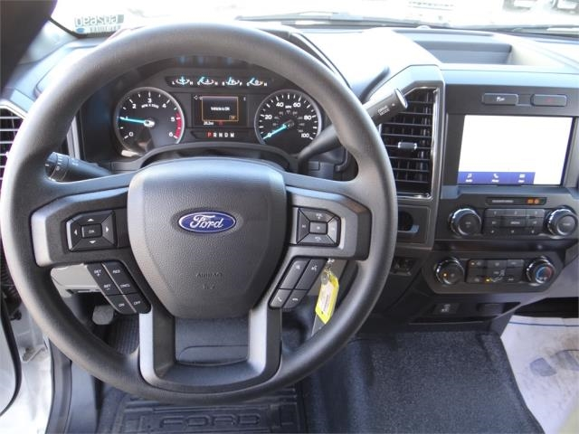 2020 Ford F-550 Regular Cab DRW 4x2, Marathon FRP High Cube Dry Freight #G02690 - photo 5