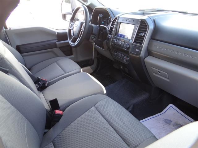 2020 Ford F-550 Regular Cab DRW 4x2, Marathon FRP High Cube Dry Freight #G02690 - photo 7