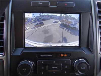 2020 Ford F-550 Regular Cab DRW 4x2, Marathon FRP High Cube Dry Freight #G02690 - photo 6