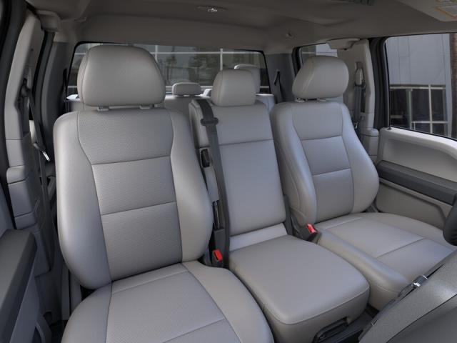 2020 Ford F-250 Super Cab 4x4, 8' Trade master utility body #G02718 - photo 5