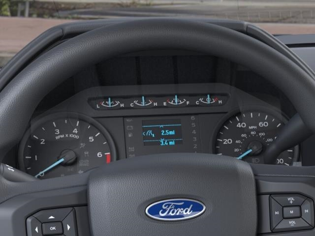 2020 Ford F-250 Super Cab 4x4, 8' Trade master utility body #G02718 - photo 8