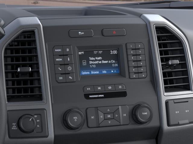2020 Ford F-250 Super Cab 4x4, 8' Trade master utility body #G02718 - photo 9