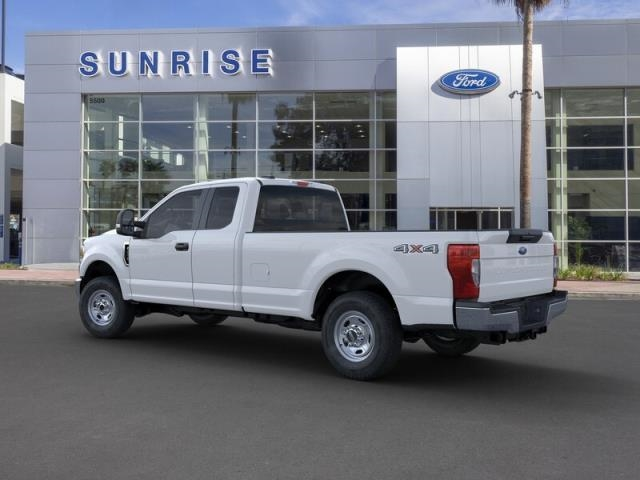 2020 Ford F-250 Super Cab 4x4, Cab Chassis #G02718 - photo 1