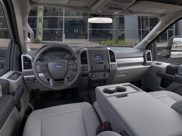 2020 Ford F-250 Super Cab 4x4, 8' Trade master utility body #G02718 - photo 4