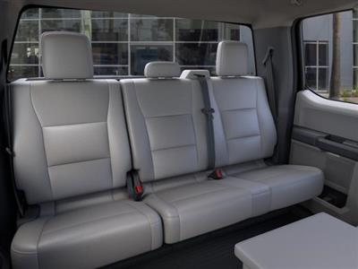 2020 Ford F-250 Super Cab 4x4, 8' Trade master utility body #G02718 - photo 6