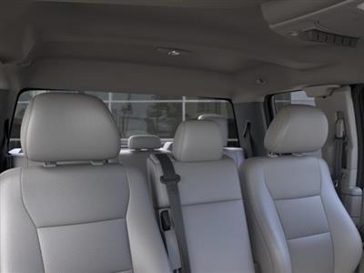 2020 Ford F-250 Super Cab 4x4, 8' Trade master utility body #G02718 - photo 12