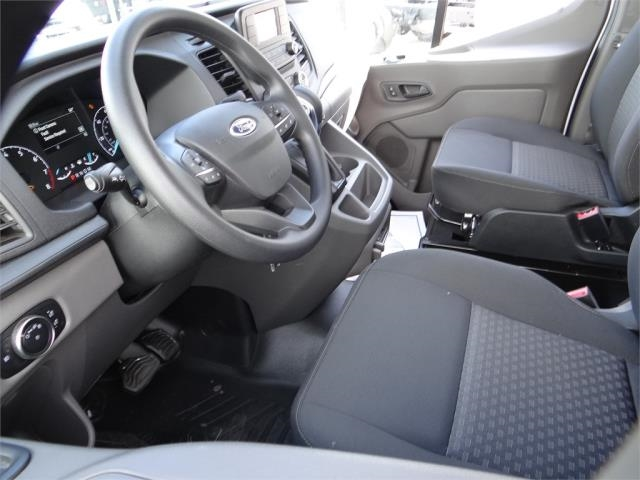 2020 Ford Transit 350 4x2, Marathon Aluminum High Cube Cutaway Van #G02749 - photo 4