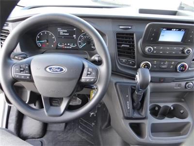 2020 Ford Transit 350 4x2, Marathon Aluminum High Cube Cutaway Van #G02749 - photo 5