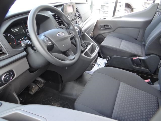 2020 Ford Transit 350 4x2, Marathon Aluminum High Cube Cutaway Van #G02750 - photo 4