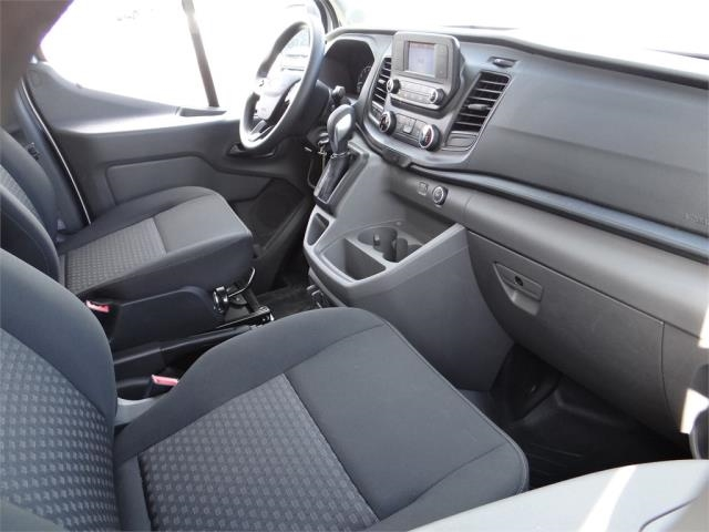 2020 Ford Transit 350 4x2, Marathon Aluminum High Cube Cutaway Van #G02750 - photo 7