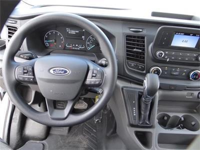 2020 Ford Transit 350 4x2, Marathon Aluminum High Cube Cutaway Van #G02750 - photo 5