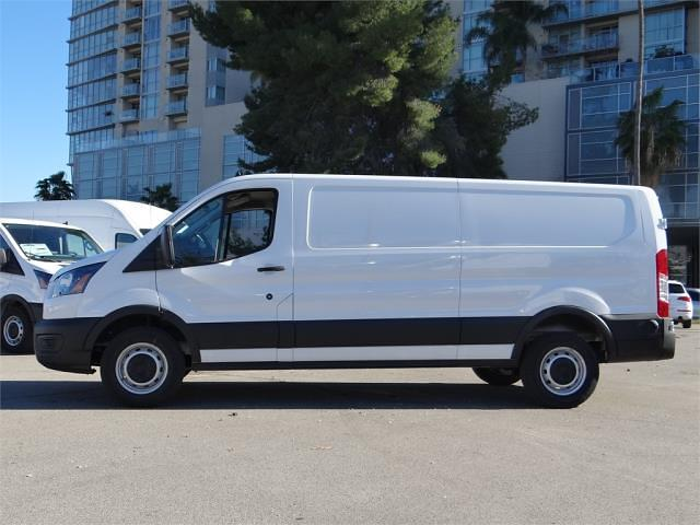2020 Ford Transit 250 Low Roof 4x2, Empty Cargo Van #G02758 - photo 3