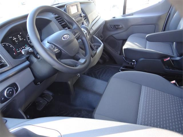 2020 Ford Transit 250 Low Roof 4x2, Empty Cargo Van #G02758 - photo 4