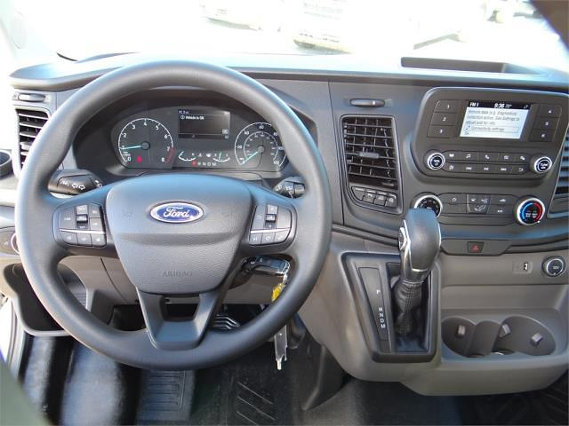 2020 Ford Transit 250 Low Roof 4x2, Empty Cargo Van #G02758 - photo 5