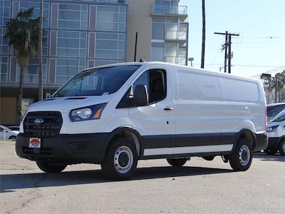 2020 Ford Transit 250 Low Roof 4x2, Empty Cargo Van #G02758 - photo 1