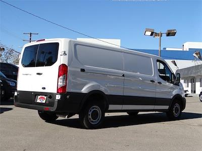 2020 Ford Transit 250 Low Roof 4x2, Empty Cargo Van #G02758 - photo 9