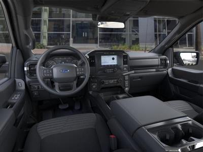 2021 Ford F-150 SuperCrew Cab 4x4, Pickup #G10120 - photo 9