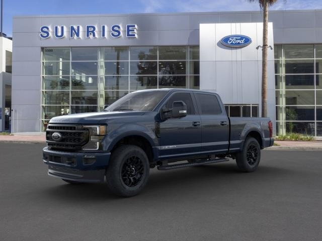 2021 Ford F-250 Crew Cab 4x4, Pickup #G10121 - photo 1
