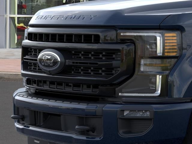 2021 Ford F-250 Crew Cab 4x4, Pickup #G10121 - photo 17