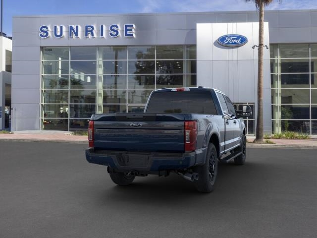 2021 Ford F-250 Crew Cab 4x4, Pickup #G10121 - photo 8