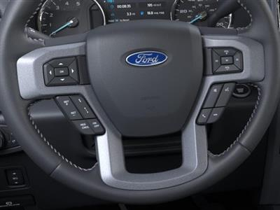 2021 Ford F-250 Crew Cab 4x4, Pickup #G10121 - photo 12