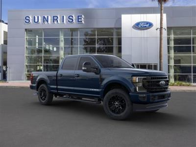 2021 Ford F-250 Crew Cab 4x4, Pickup #G10121 - photo 7