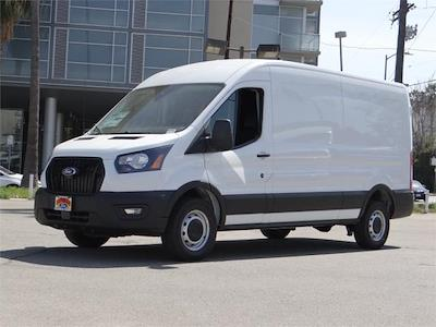 2021 Ford Transit 250 Medium Roof 4x2, Empty Cargo Van #G10139T - photo 1